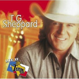 T.G. Sheppard - Live at Billy Bob's