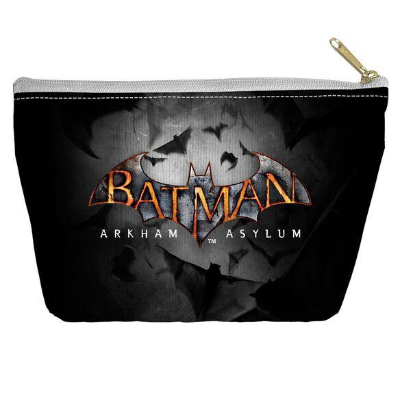Batman Arkham Asylum Logo Accessory