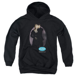 Melrose Place Kiss-youth Pull-over Hoodie