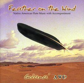 Golaná - Feather on the Wind