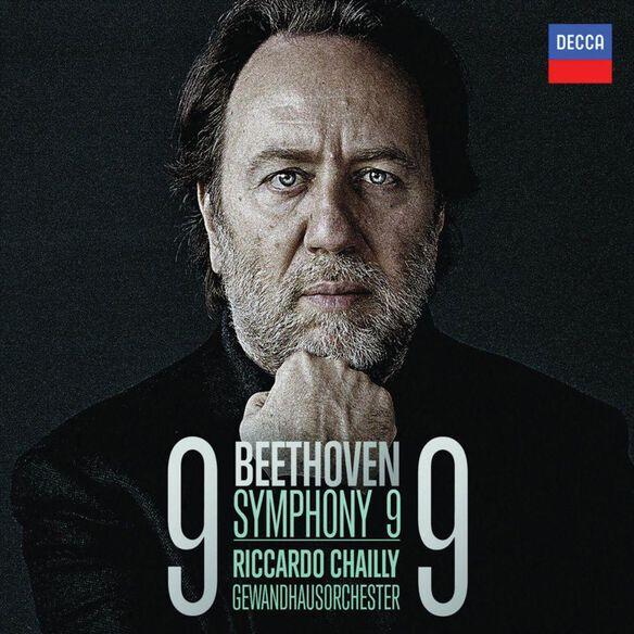 Symphony No. 9 (3/12)