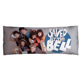 Saved By The Bell Group Shot Microfiber Body