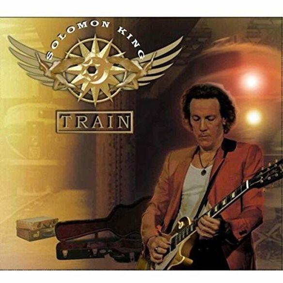 Solomon King - Train