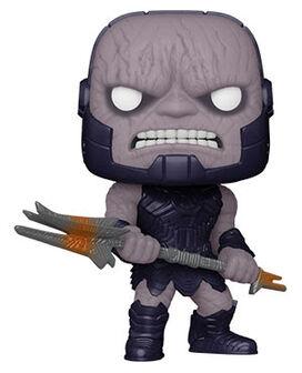 Funko Pop! Zack Snyder's Justice League - Darkseid