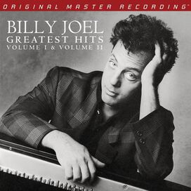 Billy Joel - Greatest Hits, Vols. 1-2 (1973-1985)