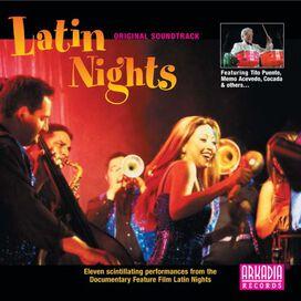 Various Artists - Latin Nights (Original Soundtrack)
