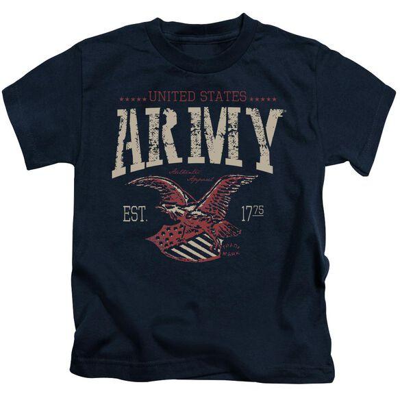 Army Arch Short Sleeve Juvenile T-Shirt