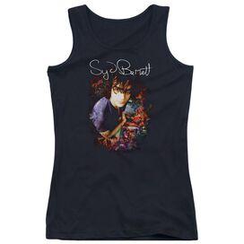 Syd Barrett Madcap Syd Juniors Tank Top