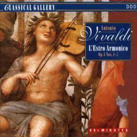 A. Vivaldi - Vivaldi: L'estero Armonico Nos 1 - 7