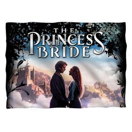 Princess Bride Storybook Love Pillow Case
