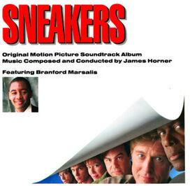 The Sneakers - Sneakers (Original Soundtrack)