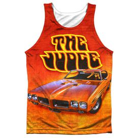 Chevy The Judge Adult Poly Tank Top