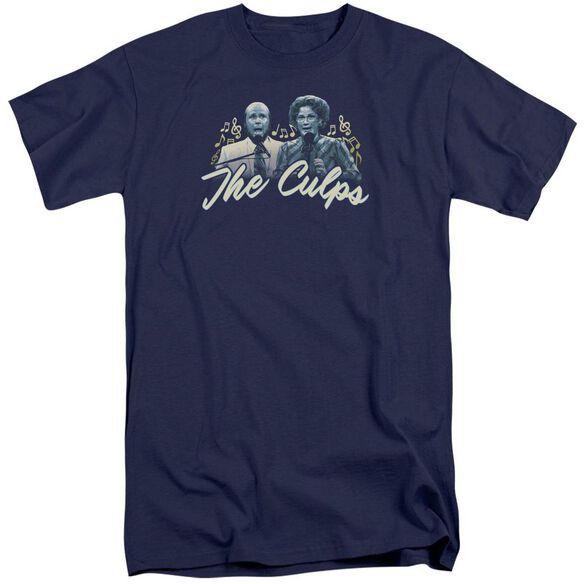 Snl Music Lovers Short Sleeve Adult Tall T-Shirt
