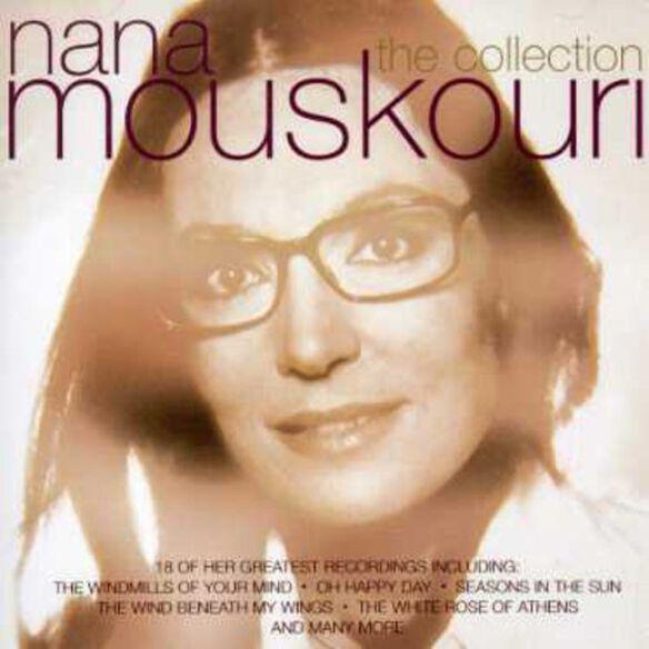 Nana Mouskouri - Collection