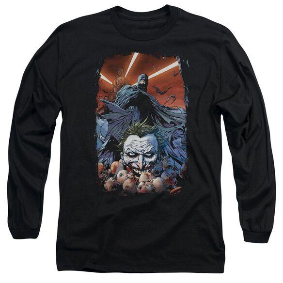 Batman Detective Comics #1 Long Sleeve Adult T-Shirt