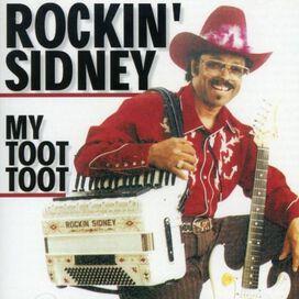 Rockin' Sidney - My Zydeco Shoes Got