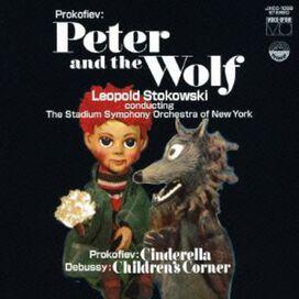 Leopold Stokowski - Art of Stokowski