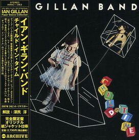 Ian Gillan - Child in Time