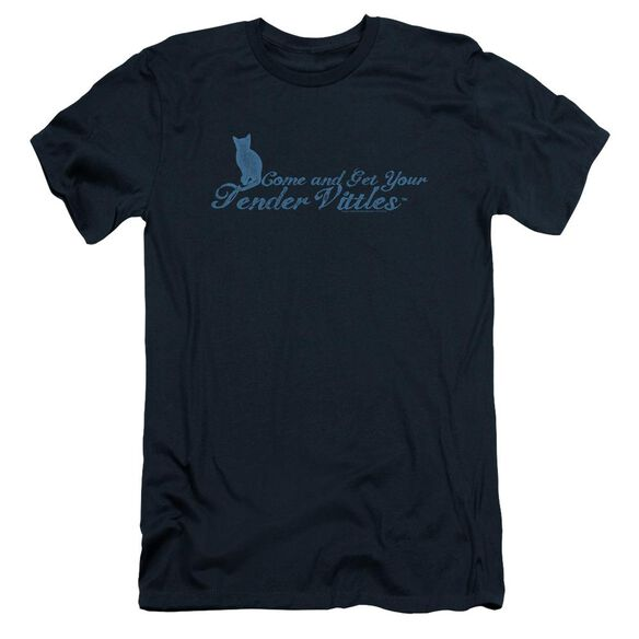 Tender Vittles Come And Get Em Short Sleeve Adult T-Shirt