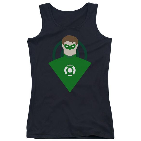 Dc Simple Gl Juniors Tank Top