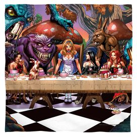 Zenescope Supper Bandana