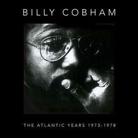 Billy Cobham - Atlantic Years, 1973-1978