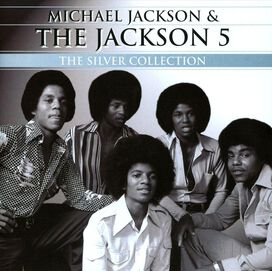 Michael Jackson & The Jackson 5 - Silver Collection