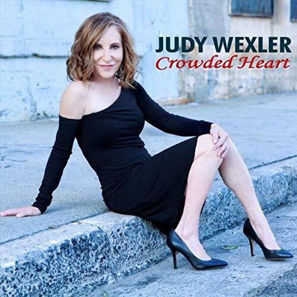 Judy Wexler - Crowded Heart