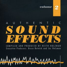 Various Artists - Sound Effects 2 / Various