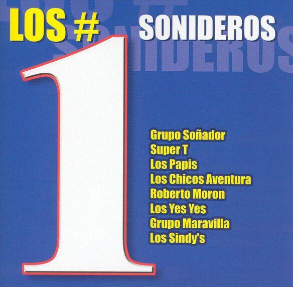 Los #1 Sonideros 0703