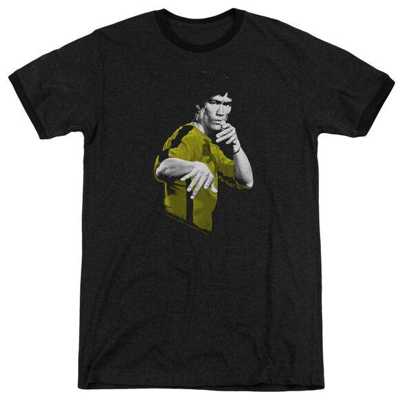 Bruce Lee Suit Of Death Adult Heather Ringer
