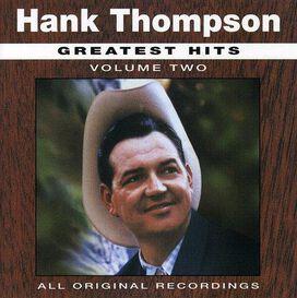 Hank Thompson - Greatest Hits 2