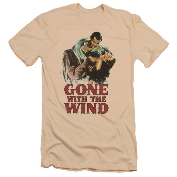 Gone With The Wind My Hero Premuim Canvas Adult Slim Fit
