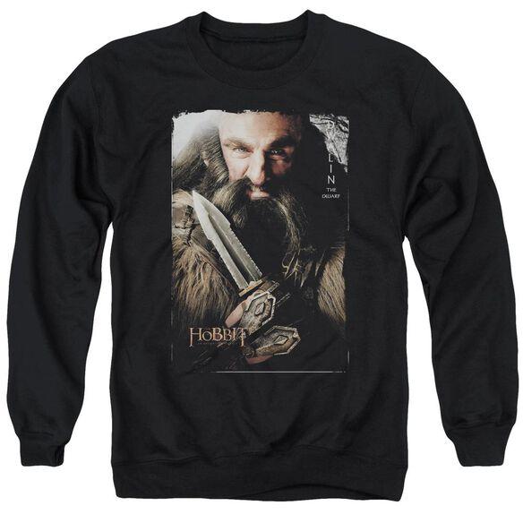 The Hobbit Dwalin Adult Crewneck Sweatshirt