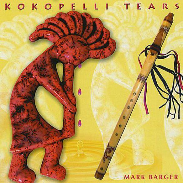 Kokopelli Tears