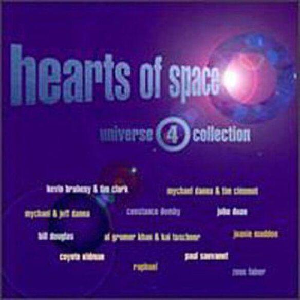 Various Artists - Universe 4 / Various
