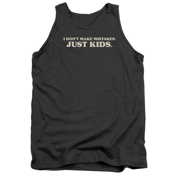 Kid Mistakes Adult Tank