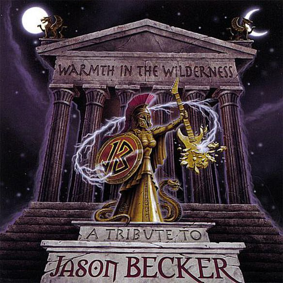 Warmth In Wilderness: Trib To Jason Becker / Var