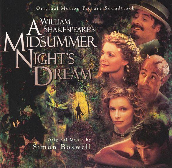 A Midsummer Night's 499