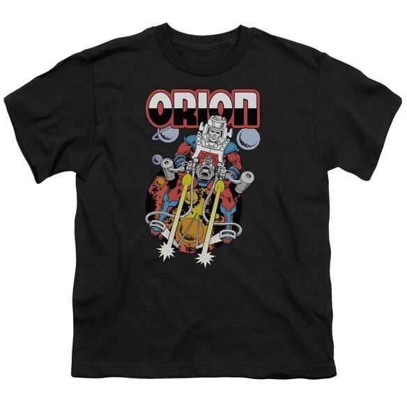 Dc Orion Short Sleeve Youth T-Shirt