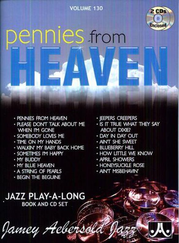 Pennies From Heaven (W/Book)