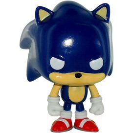 Sonic the Hedgehog Pop Games Vinyl Figurine