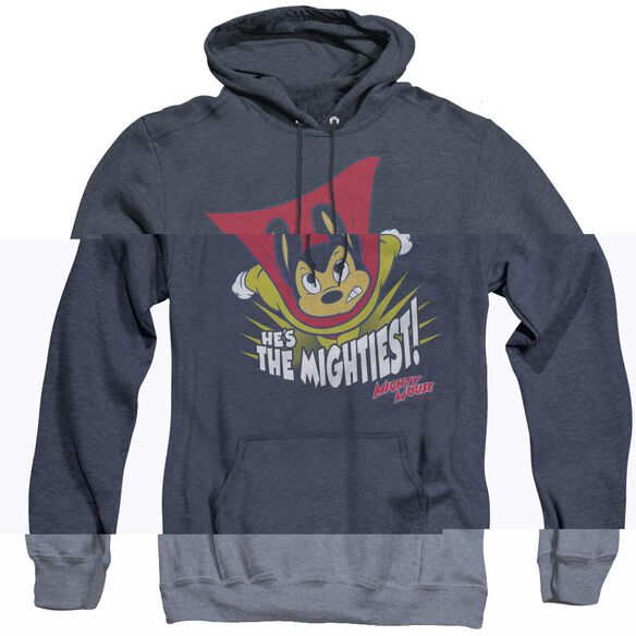 Mighty Mouse The Mightiest-adult