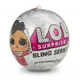 L.O.L. Surprise!: Bling Series