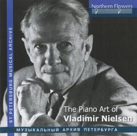 Nielsen - Piano Art of Vladimir Nielsen