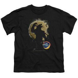 Moon Pie Howling Moon Pie Short Sleeve Youth T-Shirt