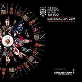 Various Artists - Royal Edinburgh Military Tattoo 2019: Live From The Esplanade ofEdinburgh Castle (Various Artists)
