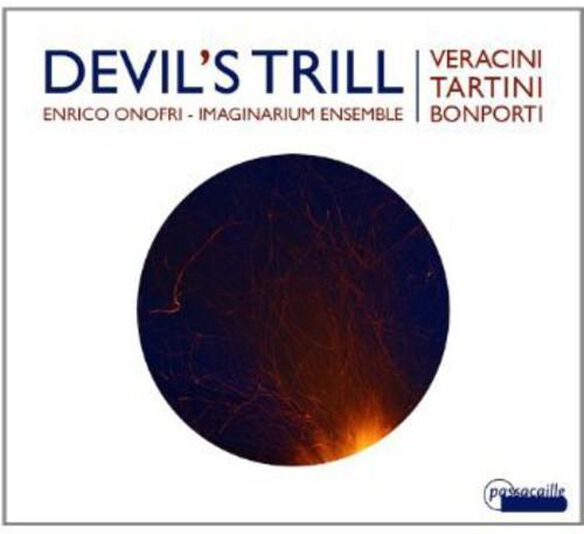 Enrico Onofri - Devils Trill