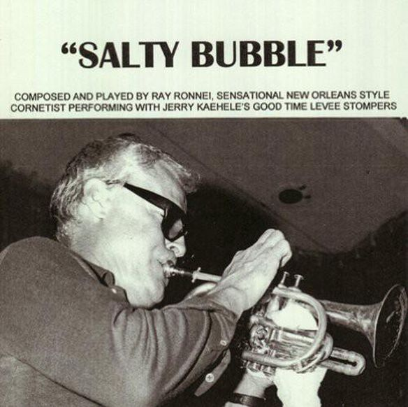 Salty Bubble