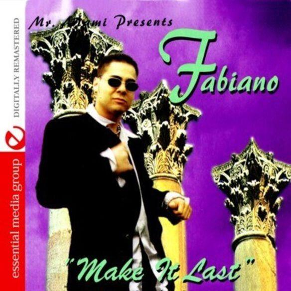 Fabiano - Make It Last
